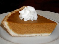 pumpkin pie can help your sex life